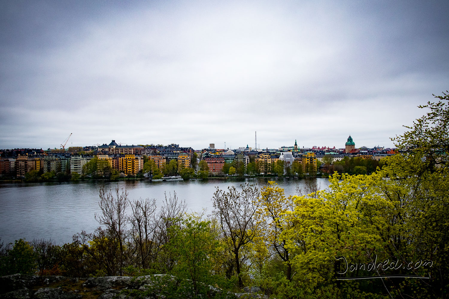 Hidden Run -> Stockholm – Jandrea