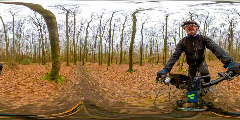 360 Fahrrad